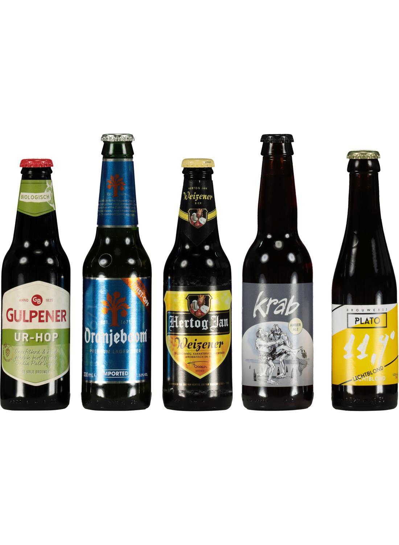 HEMA Dutch Beerbox hema.nl