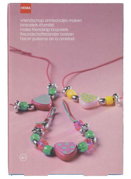 vriendschap armbandjes maken - 15950040 - HEMA