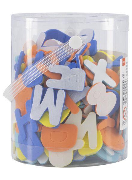 foam stickers alfabet - 15920044 - HEMA