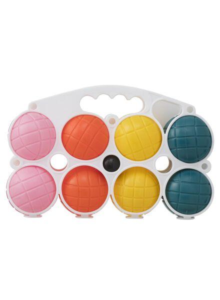 jeu de boules set - 15860372 - HEMA