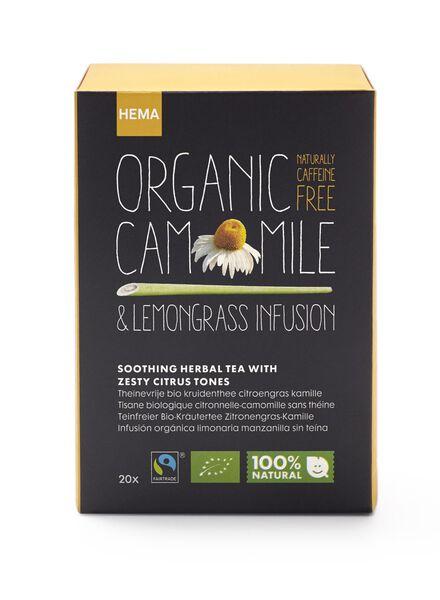thee camomile lemongrass - 17100078 - HEMA