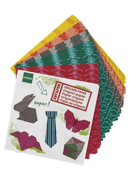 origami papier - 15919264 - HEMA