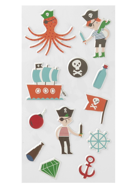 HEMA Stickers