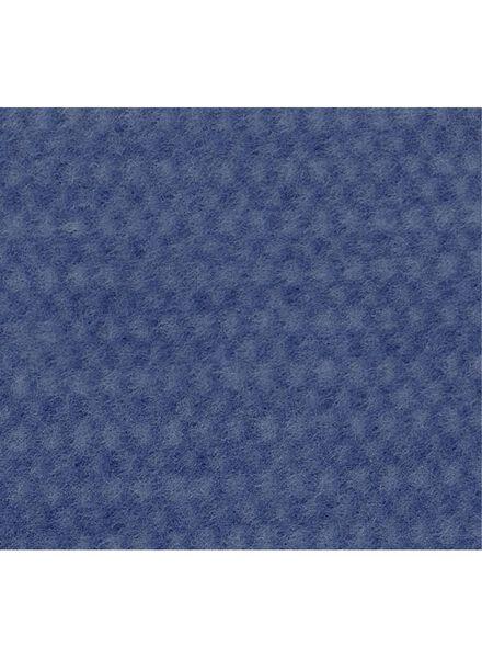 fleece plaid 130 x 150 cm - 7380115 - HEMA