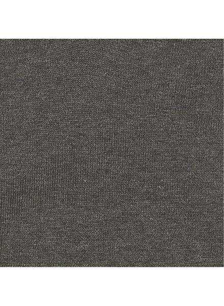 herentrui legergroen legergroen - 1000009667 - HEMA