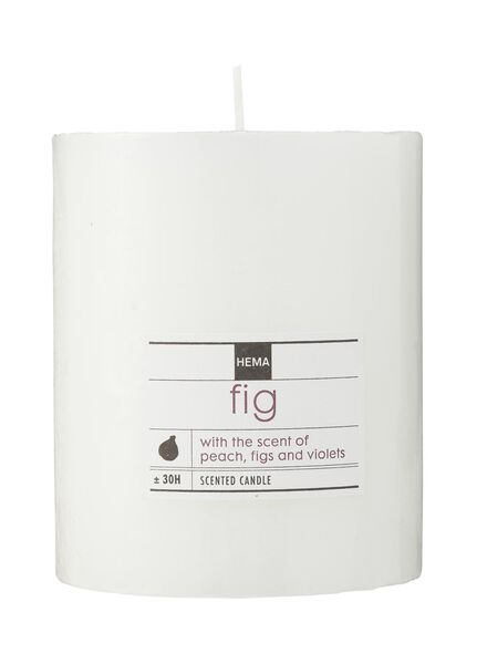 geurkaars fig - 13502334 - HEMA
