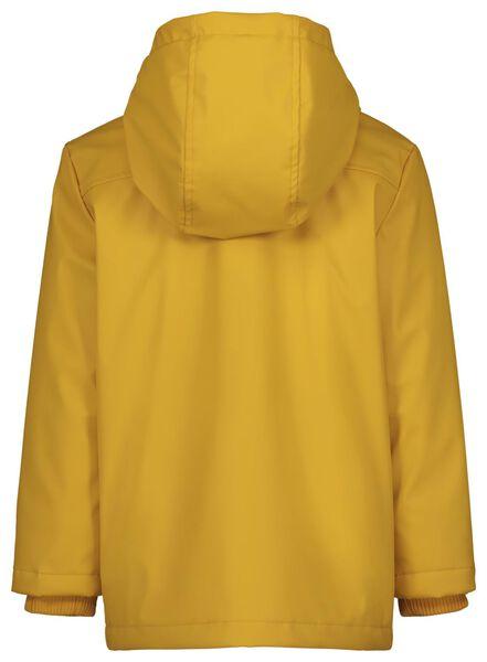 kinderjas geel geel - 1000022369 - HEMA