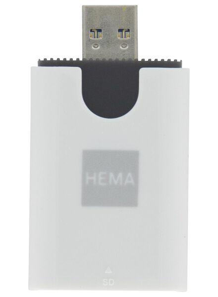 Kaartlezer USB - in Kaartlezers