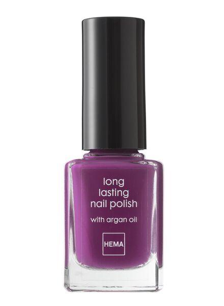 longlasting nagellak 59 - 11240159 - HEMA