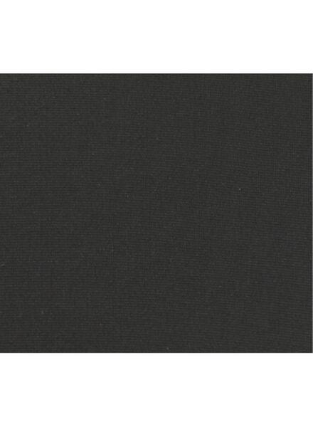 damesbikinislip zwart zwart - 1000006620 - HEMA
