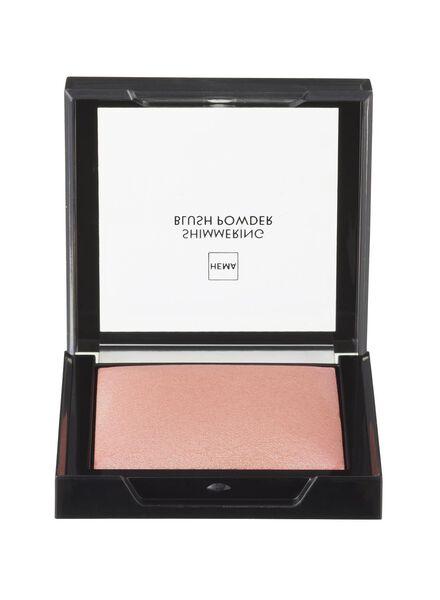 shimmering blush powder coral crush - 11294856 - HEMA