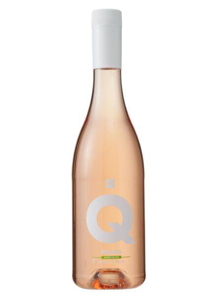 piqniq tempranillo rosé - 17381030 - HEMA
