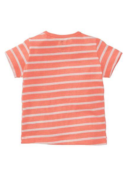 2-pak baby t-shirts multi multi - 1000008110 - HEMA