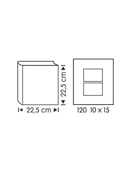 fotoalbum 22.5x22.5 planeten - 14634339 - HEMA