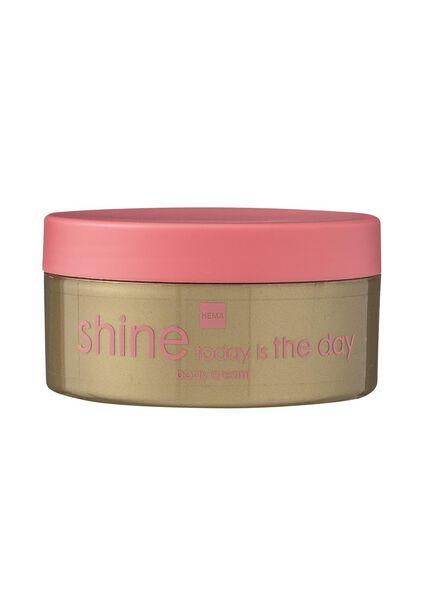 body cream - 11314032 - HEMA