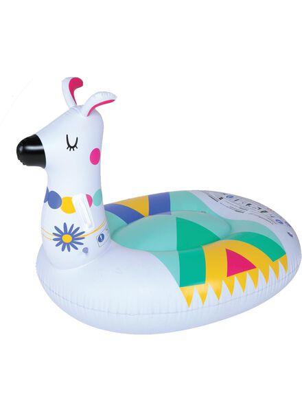 opblaasfiguur alpaca - 34114191 - HEMA