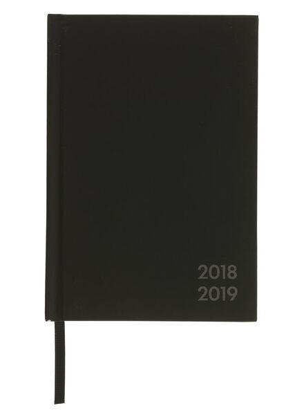Engelstalige schoolagenda 2018/2019 - 14566636 - HEMA