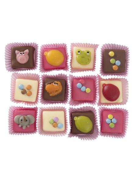 petit fours voor kinderen - 10380021 - HEMA