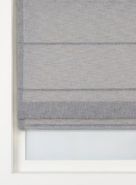 vouwgordijn purmerend grijs - 7406881 - HEMA