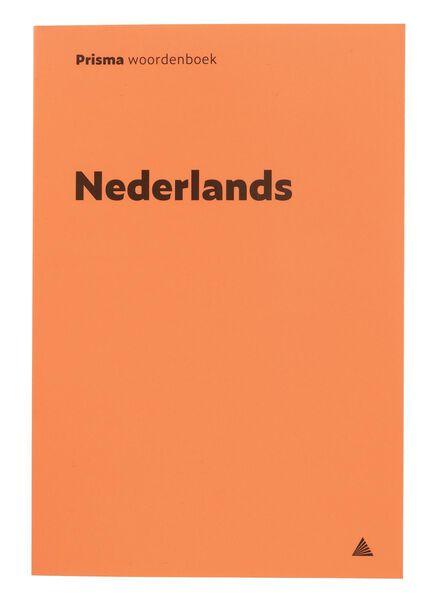 Prisma woordenboek Nederlands - 14910129 - HEMA