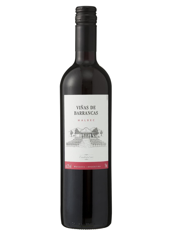 HEMA Viñas De Barrancas Malbec - 0,75 L hema.nl