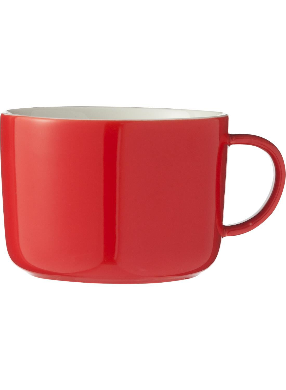 HEMA Cappuccinomok (rouge)