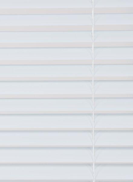 jaloezie aluminium mat 50 mm - 7420049 - HEMA