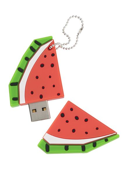USB-stick 8GB - 39500401 - HEMA