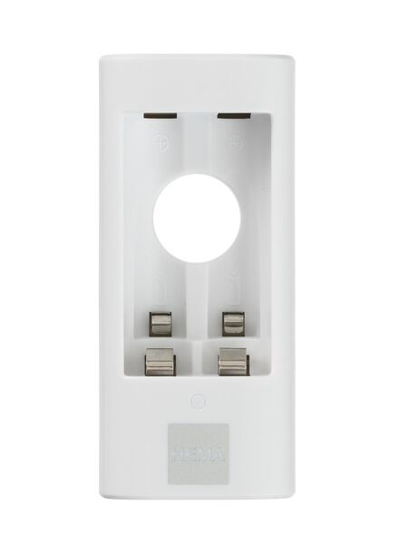 USB batterijlader - 41290280 - HEMA