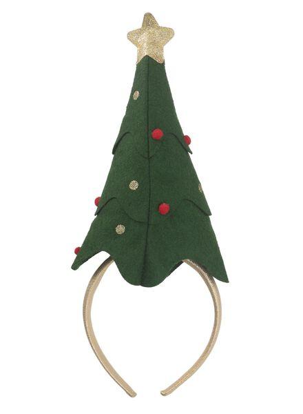 tiara kerstboom - 60800524 - HEMA