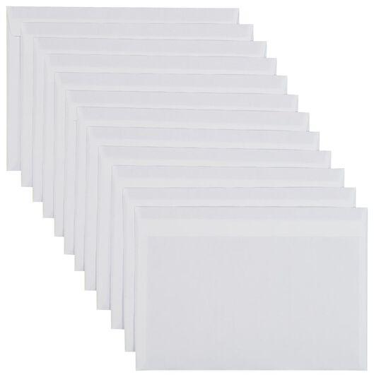 enveloppen C5 40 stuks - 14110362 - HEMA