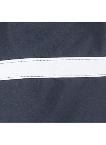 opvouwbare kinder regenbroek blauw blauw - 1000006246 - HEMA