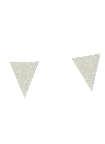 vlaggenlijn 4 meter - 14230170 - HEMA