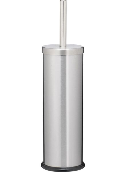 toiletborstelhouder RVS - 80301406 - HEMA