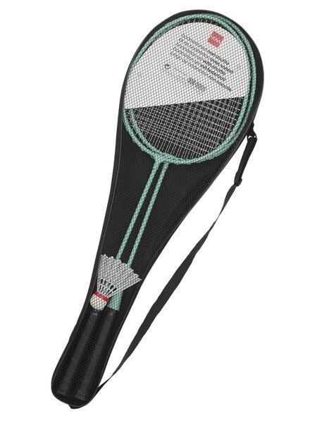 badmintonset - 34114158 - HEMA