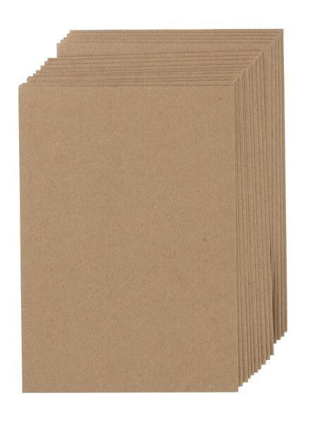 15-pak enveloppen C5 - 14130039 - HEMA