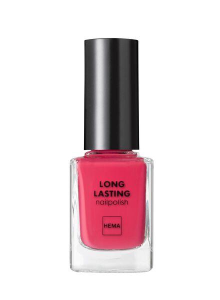 longlasting nagellak - 11240112 - HEMA
