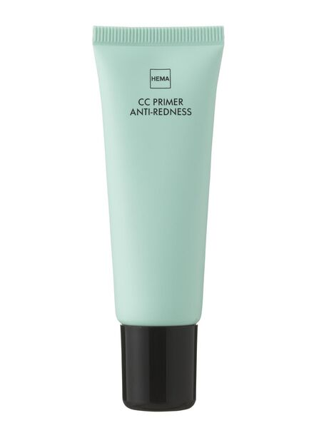cc primer anti-redness - 11290403 - HEMA