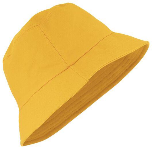 vissershoed oranje - 25200094 - HEMA