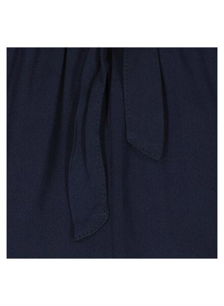 kinderculotte donkerblauw donkerblauw - 1000014189 - HEMA