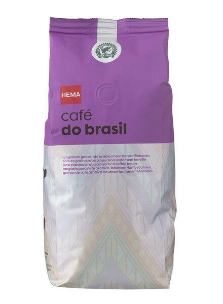 koffiebonen Brazilië - 500 gram - 17100099 - HEMA