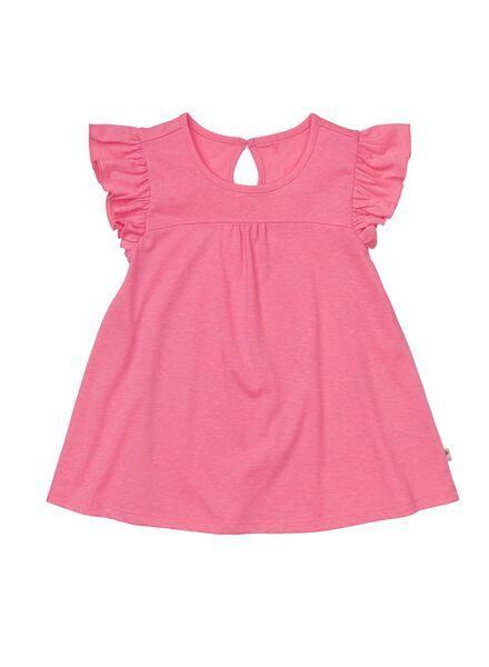 kindertop roze roze - 1000007832 - HEMA