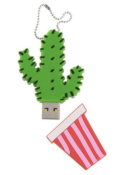 USB-stick 8GB - 39500402 - HEMA