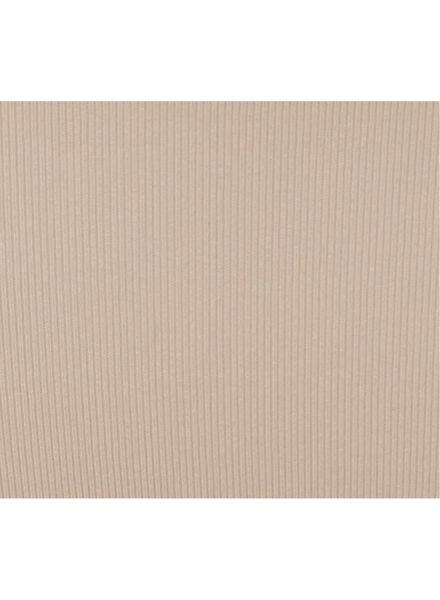 dameshipster second skin nude nude - 1000006528 - HEMA