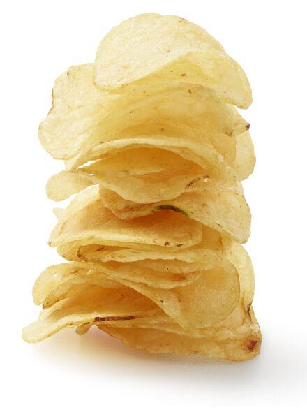naturel chips - 10661116 - HEMA