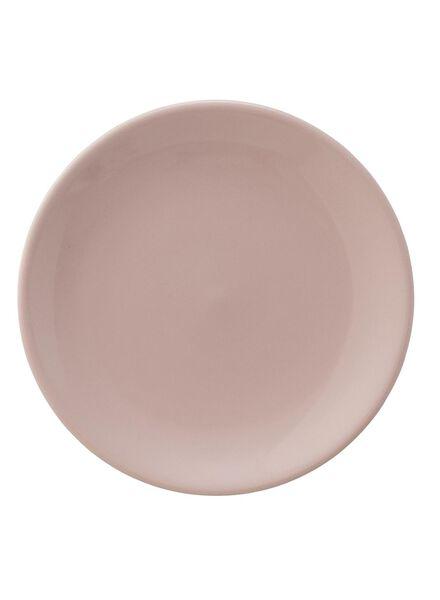 amsterdam ontbijtbord 20,5 cm - 9670041 - HEMA
