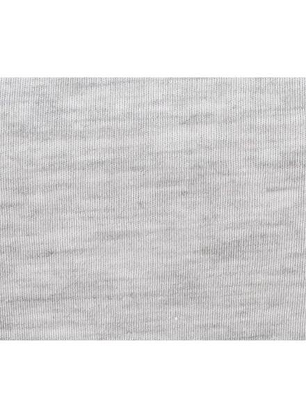 2-pak tiener soft tops grijsmelange grijsmelange - 1000007251 - HEMA