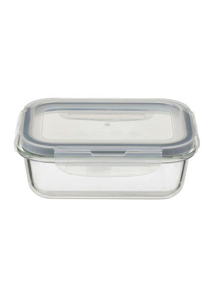vershoudschaal multifunctioneel - glas - 0,7 L - 80810290 - HEMA