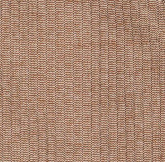 romper rib met bamboe bruin bruin - 1000020754 - HEMA