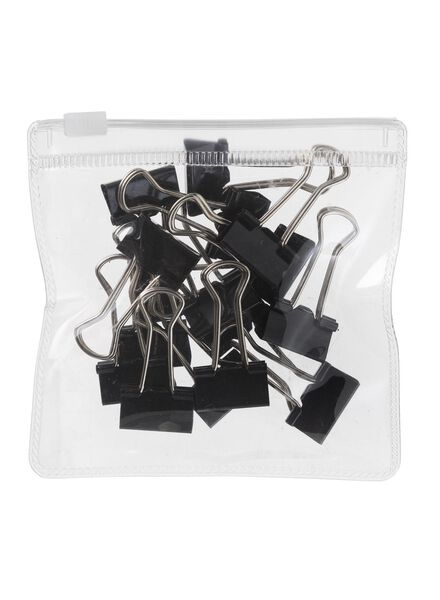 16-pak paperclips - in Paperclips